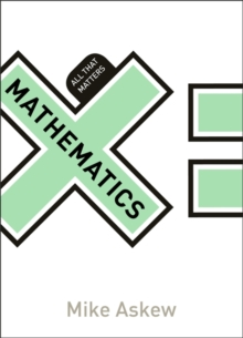 Mathematics: All That Matters, Paperback Book
