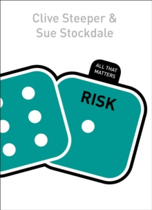 Risk: All That Matters, EPUB eBook