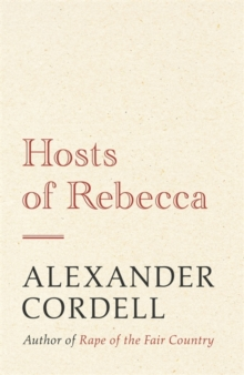 Hosts of Rebecca : The Mortymer Trilogy Book Two, Paperback Book