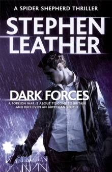 Dark Forces : The 13th Spider Shepherd Thriller, Paperback / softback Book