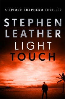 Light Touch, Paperback Book