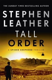 Tall Order, Paperback / softback Book