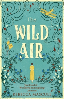 The Wild Air, Paperback Book