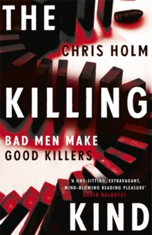 The Killing Kind : Winner of the Anthony Award for Best Novel, Paperback Book