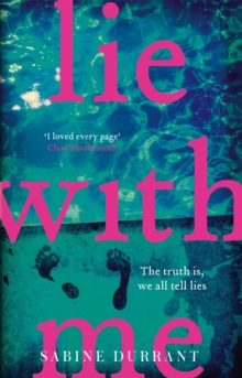 Lie With Me, Paperback / softback Book