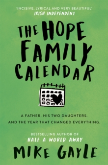 The Hope Family Calendar, Paperback / softback Book