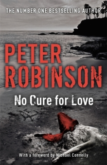 No Cure For Love, Paperback / softback Book