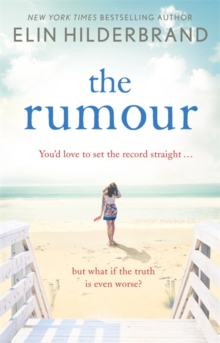 The Rumour, Paperback Book