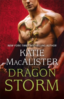 Dragon Storm (Dragon Fall Book Two), Paperback Book