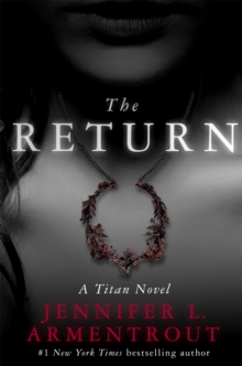 The Return : The Titan Series Book 1, Paperback / softback Book