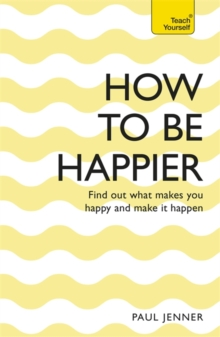 How To Be Happier, Paperback / softback Book