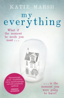 My Everything: the uplifting #1 bestseller, Paperback Book