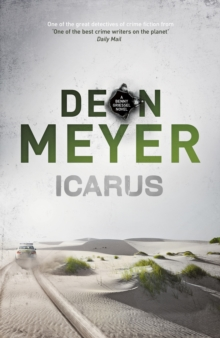 Icarus, EPUB eBook