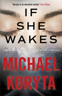 If She Wakes, Paperback / softback Book