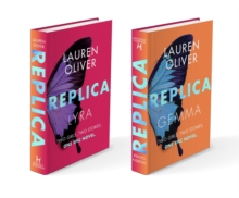 Replica : Book One in the addictive, pulse-pounding Replica duology, Paperback Book