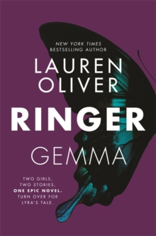 Ringer : Book Two in the addictive, pulse-pounding Replica duology, Paperback / softback Book