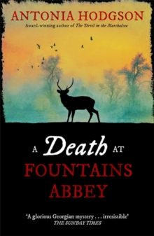 A Death at Fountains Abbey, Paperback / softback Book
