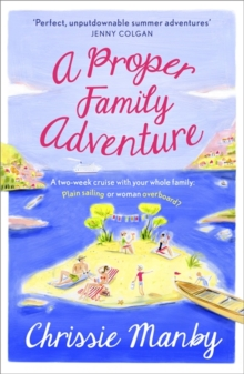A Proper Family Adventure, Paperback Book