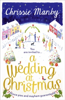 A Wedding at Christmas, Paperback / softback Book