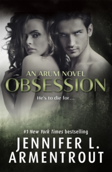 Obsession, Paperback / softback Book