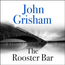 The Rooster Bar : The New York Times Number One Bestseller, CD-Audio Book