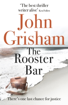 The Rooster Bar : The New York Times and Sunday Times Number One Bestseller, Paperback / softback Book