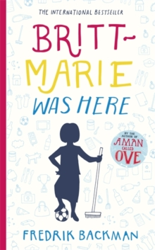 Britt-Marie Was Here, Hardback Book