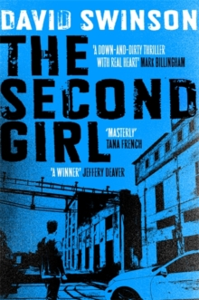 The Second Girl, Paperback / softback Book