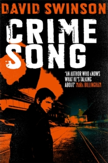 Crime Song, Paperback Book