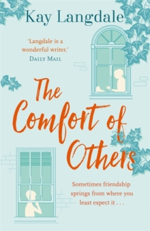 The Comfort of Others, Hardback Book
