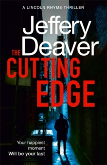 The Cutting Edge, Hardback Book
