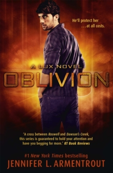 Oblivion (A Lux Novel), Paperback Book