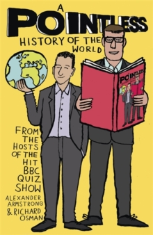 A Pointless History of the World, Paperback Book