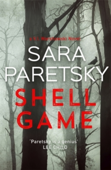 Shell Game : A Sunday Times Crime Book of the Month Pick, Hardback Book