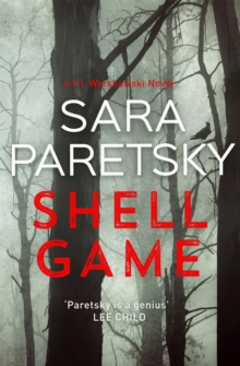 Shell Game : A Sunday Times Crime Book of the Month Pick, Paperback / softback Book