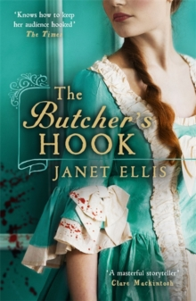 The Butcher's Hook : Longlisted for the Desmond Elliott Prize 2016, Paperback / softback Book
