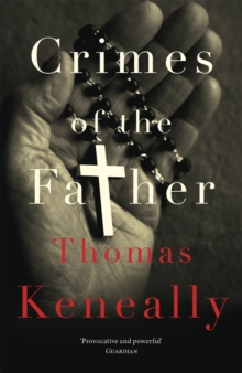 Crimes of the Father, Paperback Book