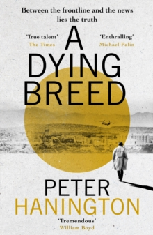 A Dying Breed, Paperback Book