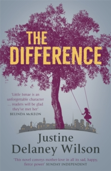The Difference, Paperback / softback Book