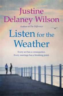 Listen for the Weather, Paperback / softback Book