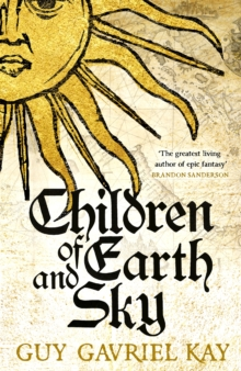 Children of Earth and Sky, Paperback / softback Book