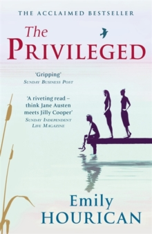 The Privileged, Paperback / softback Book