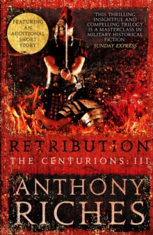 Retribution: The Centurions III, Paperback / softback Book