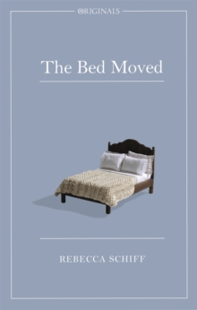 The Bed Moved : A John Murray Original, Paperback / softback Book