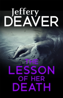 The Lesson of her Death, Paperback / softback Book