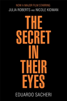 The Secret in Their Eyes, Paperback Book