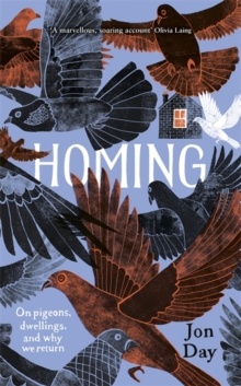 Homing : On Pigeons, Dwellings and Why We Return, Hardback Book