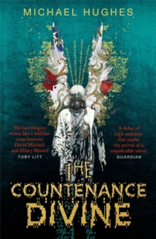 The Countenance Divine, Paperback Book