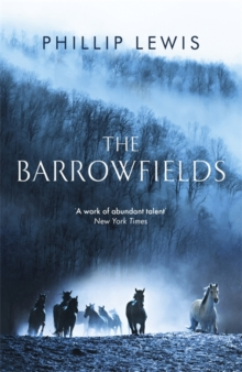 The Barrowfields, Paperback Book