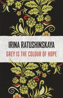 Grey is the Colour of Hope, Paperback Book